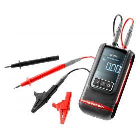 DX.V 12 - tester obwodów elektrycznych