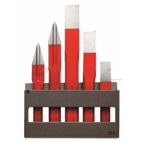 263.265JS5 - zestaw przecinaków i przebijaków
