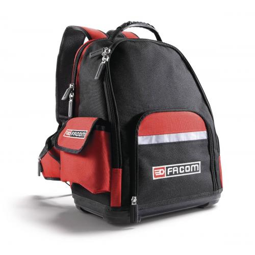BS.L30 - plecak tekstylny
