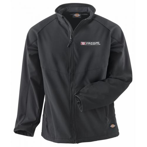 VP.SOFT-L - SOFTSHELL SIZE L