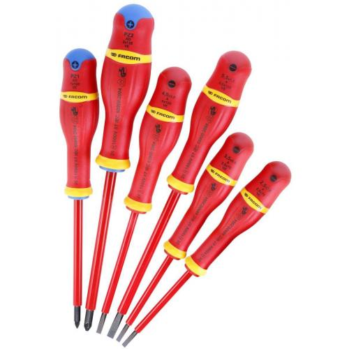 ADVE.J6PB - Set of tools