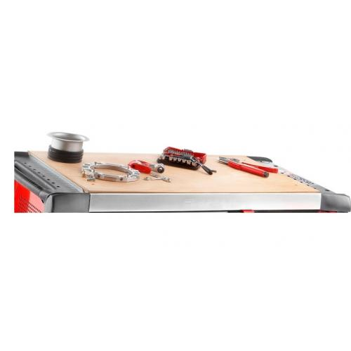 JET.A14M5 - WOODEN WORKTOP FOR JET+5