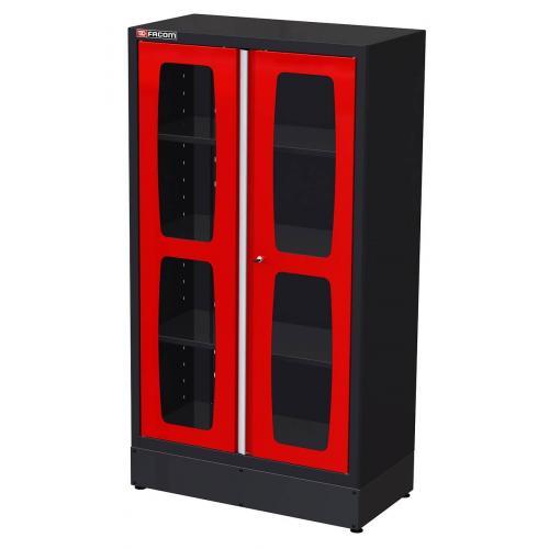 JLS2-A1000PV - JLS CABINET GLAZED DOORS L1000