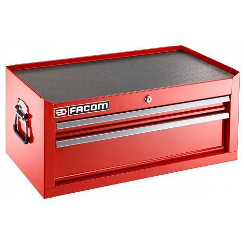 BT.C2T - 2 DRAWERS METAL TOOL CHEST