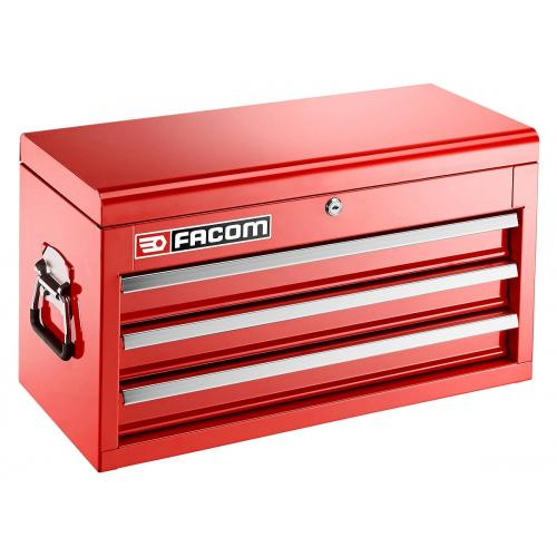 BT.C3T - 3 DRAWERS METAL TOOL CHEST