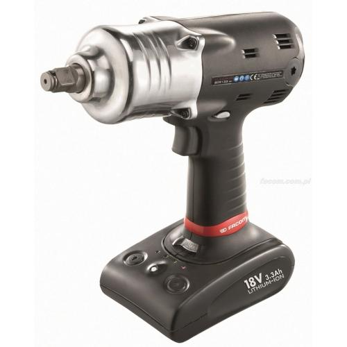 CL2.C1913 - 19,2V Li Ion Impact Wrench