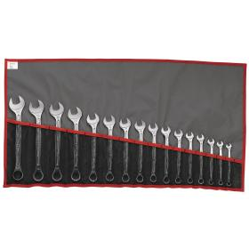 440.JE16T - 16 COMBINATION WRENCHES SET
