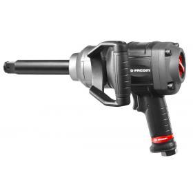 NM.3000LF - Klucz udarowy 1' pistoletowy z długim wrzecionem 3390 nm