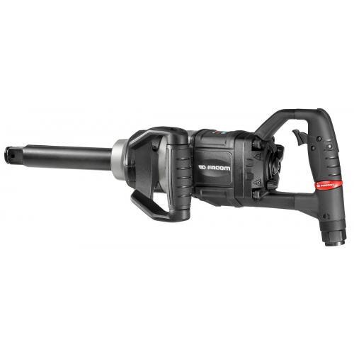 Nm.3030LF - Klucz udarowy 1' prosty z długim wrzecionem 3390 Nm