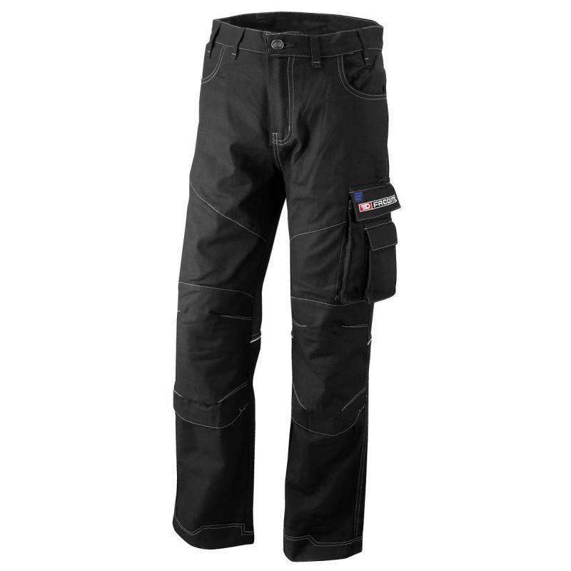 VP.PANTA2-M - Spodnie robocze czarne m
