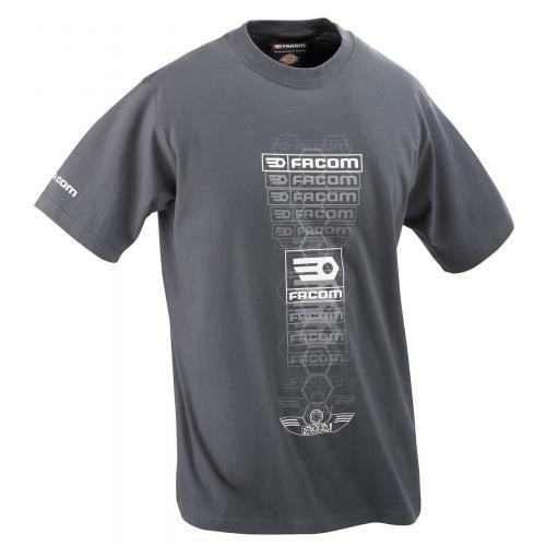 VP.TS1-S - T shirt logo evo s