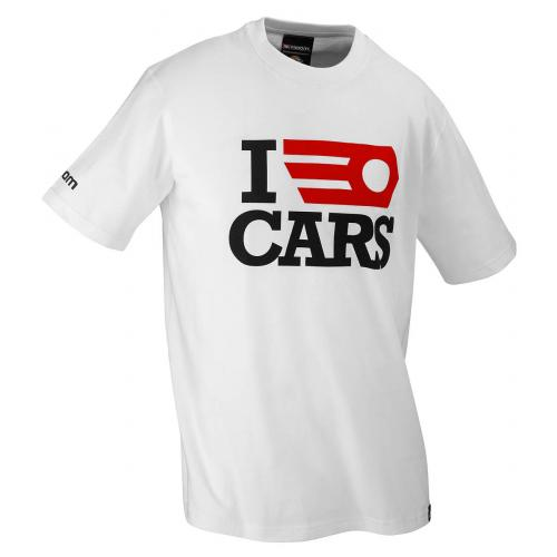 VP.TS2-S - T shirt icars s