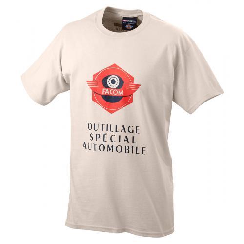 VP.TS3-2XL - T shirt special auto 2xl