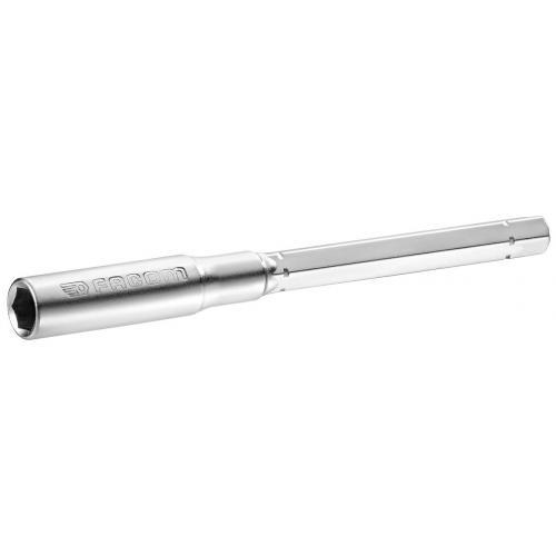 """EF.R180 - przedłużka 1/4"""" 100 mm"""