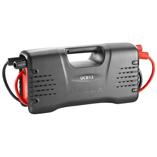 UCB12 - Booster Infinimax Technology, 12 V