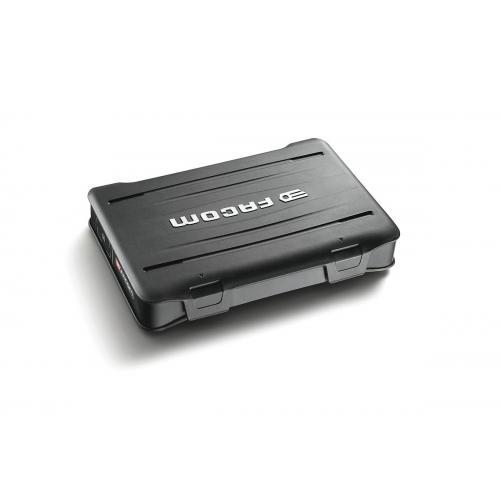 BP.MBOXM - kaseta modułowa średnia, 329 x 215 x 59 mm, rozmiar wkładki M
