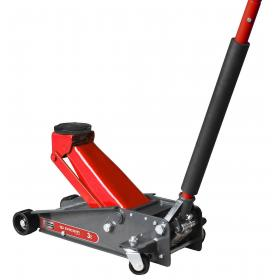 DL.32A - mutil purpose car and LCV floor jack, 3t