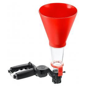 DM.UOF - universal funnel
