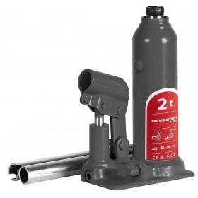 DL.20BTI - heavy duty series bottle jacks