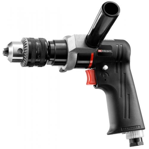 V.D130KR - reversible pneumatic drill 13 mm - 1/2""