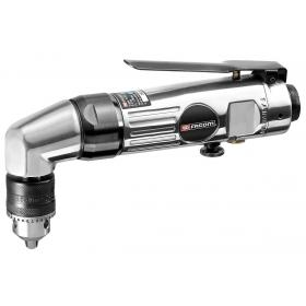 V.DA100KR - reversible angled pneumatic drill 10 mm - 3/8""
