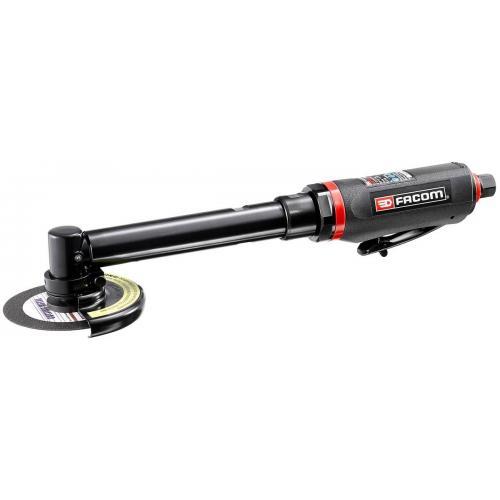 V.CE100F - expandable pneumatic grinder 100 mm