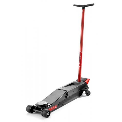 DL.200SECU - 2T safety trolley jack