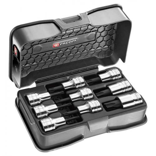 "AMEX.3A - 1/2"" SD BIT SOCKET SET"
