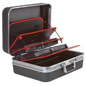 CM.BV51A - zestaw w walizce, 91 narzędzi