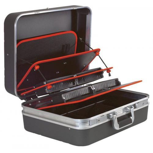 CM.BV51A - zestaw 91 narzędzi w walizce BV.51A