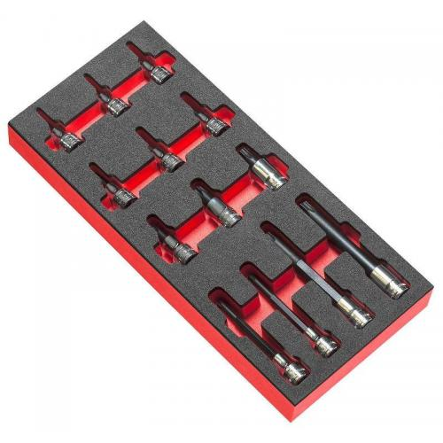 "MODM.SXMPB - 1/2"" SD BIT SOCKET SET"