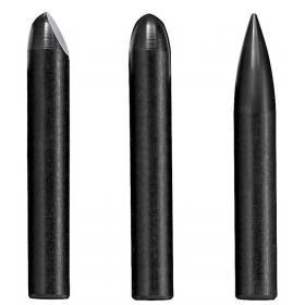 CR.PRK-3 - Set of 3 plastic jets