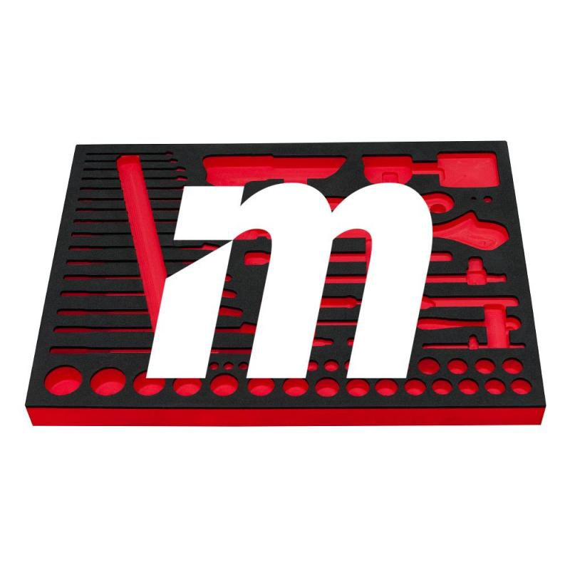 PM.IMX - Wytłoczka piankowa dowolna - na zamówienie