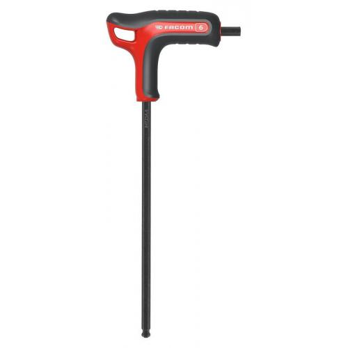 84TZSA.6 - T HANDLE WRENCH, 6 MM