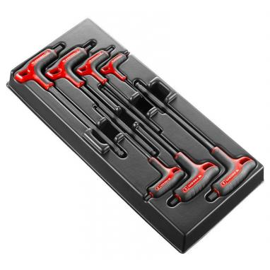 MOD.84TZSA - HEX POWER KEY SET