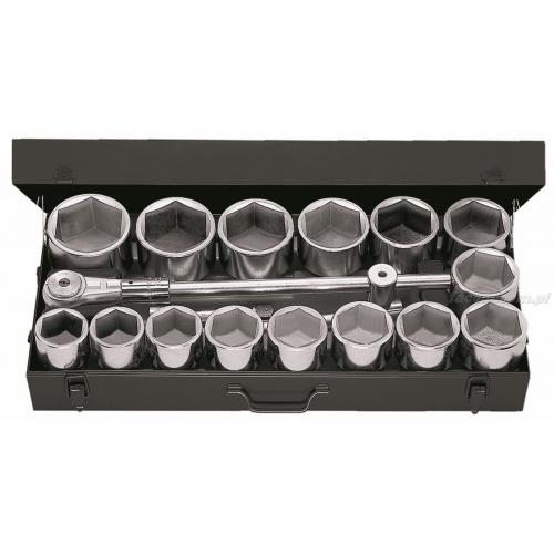 M.441E - SOCKET SET 1.DRIVE