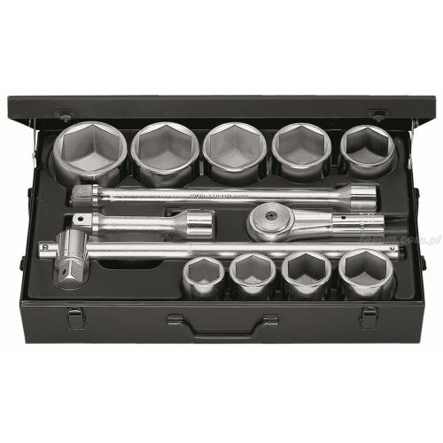 M.423E - SOCKET SET 1.DRIVE