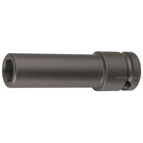 "NK.17LA - nasadka 3/4"" 6-kątna długa, udarowa, 17 mm"