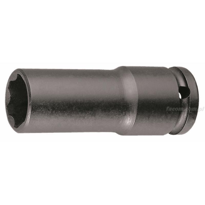 """NKB.22 - nasadka 3/4"""" 6-kątna, udarowa, 22 mm"""
