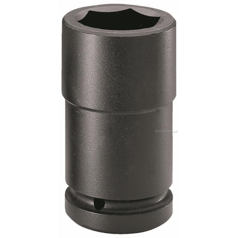 "NM.38LA - nasadka 1"" 6-kątna, udarowa, 38 mm"