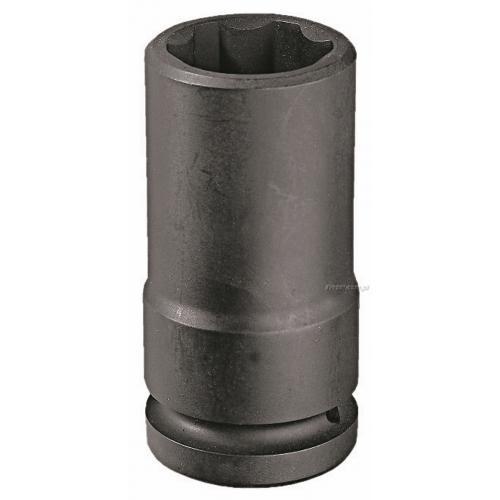 "NMB.24 - nasadka 1"" 6-kątna cienkościenna, udarowa, 24 mm"
