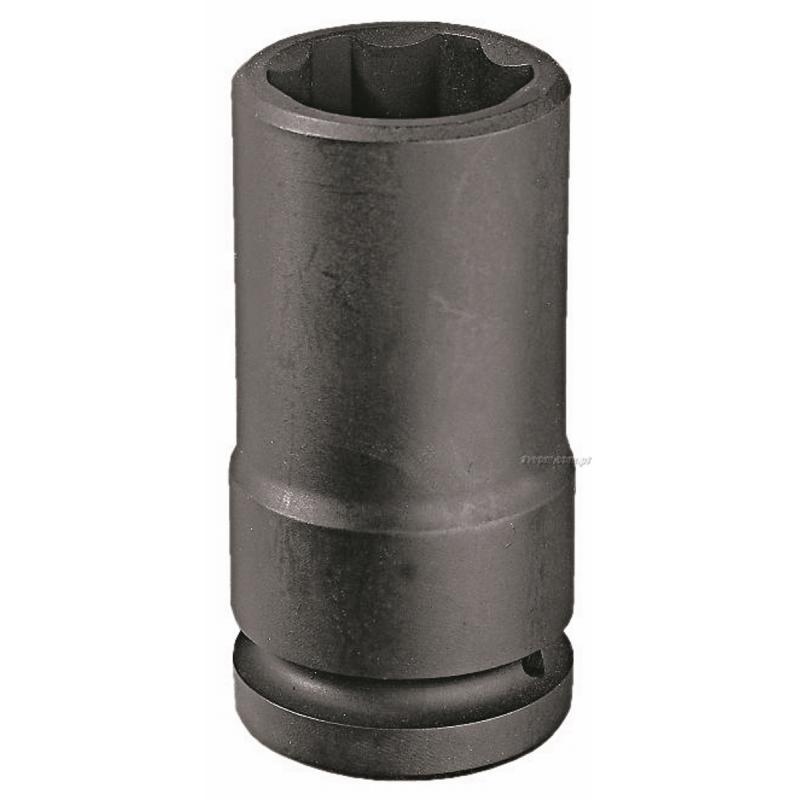 "NMB.27 - nasadka 1"" 6-kątna, udarowa, 27 mm"