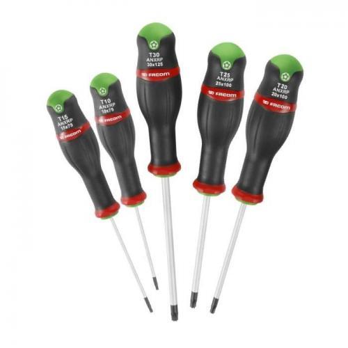 ANXRP.J5 - zestaw wkrętaków Protwist® do śrub Torx Plus IPR10 - IPR30