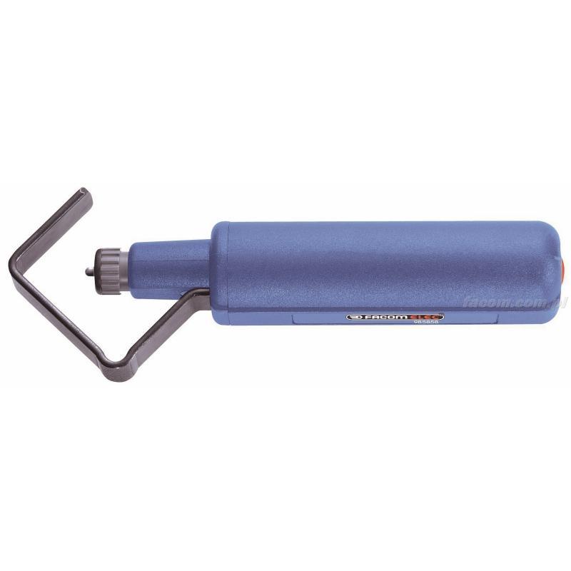 985957 - narzędzie obrotowe do ściągania izolacji, zakres 4 - 29 mm