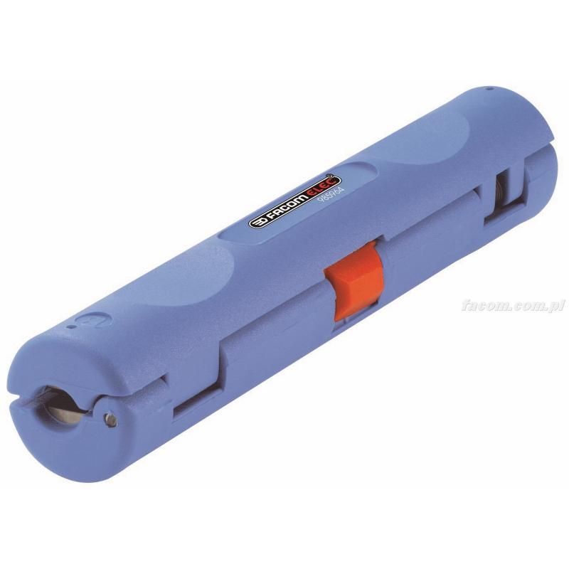 985964 - narzędzie do ściągania izolacji z kabli koncentrycznych, zakres 4.8 - 7.5 mm