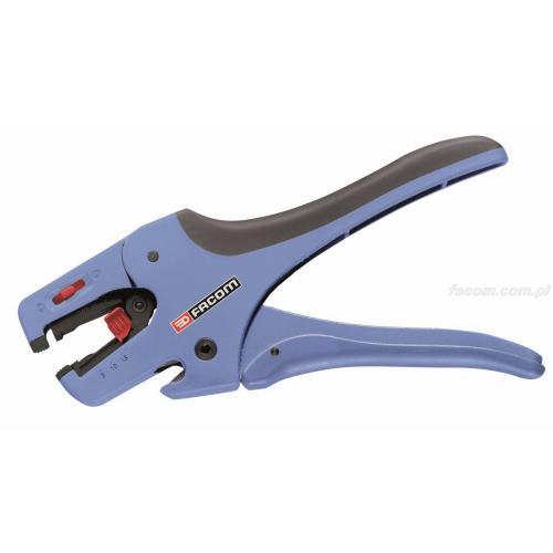 793936 - szczypce automatyczne SWINGO® do ściągania izolacji, zakres 0,02 - 10 mm²