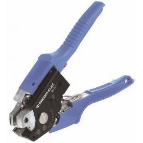 985761 - szczypce automatyczne do cięcia przewodów / ściągania izolacji, zakres 0,4 - 4 mm²