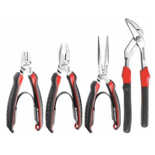 CPE.A1PB - COMBINATION 4 PIECE PLIERS SET