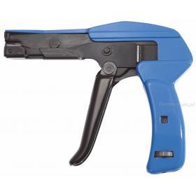986075 - szczypce automatyczne do opasek plastikowych o szerokości 2,2 - 4,8 mm