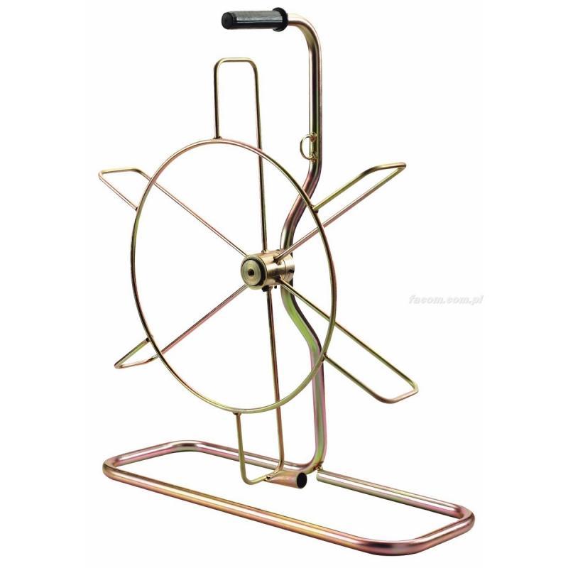 629909 - kołowrót ze stali tropikalizowanej